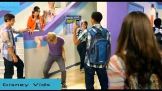 "Kirby Buckets video ""Mac's Back"""