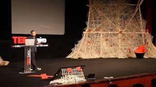 TEDxCairo-Ahmad Abdalla-Half a Kiss