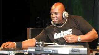 Carl Cox   Norman Cook - That's the bass (Tim Deluxe mix).