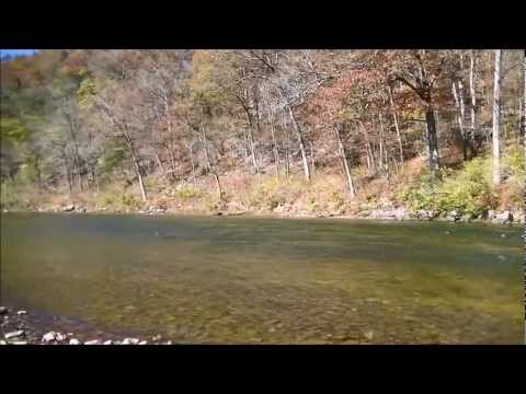 A Fall Day in the Missouri Ozarks (2012)