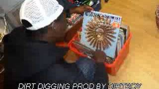 DIRT DIGGING BEAT PROD BY DIRTBOY MUSICK