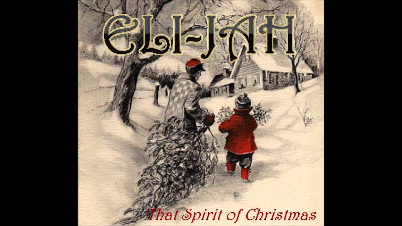 eli jah that spirit of christmas tribute to ray charles youtube - Spirit Of Christmas Ray Charles