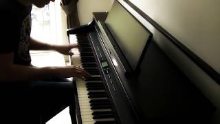 Adele - Someone Like You Piano Solo