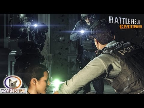 Battlefield Hardline Episodio 1 Vuelta al Cole