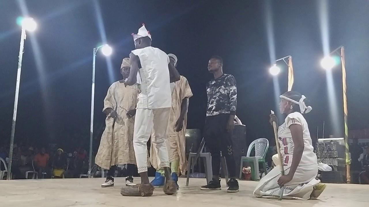 Download Samaila jika adiramarsa ta dan fulani da yagabatar a gidan masarauta intertainm limited Jabi Abuja