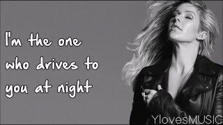 Ellie Goulding Devotion Lyrics.mp3
