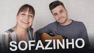Baixar Sofazinho - Luan Santana part. Jorge e Mateus (Cover Mariana e Mateus)