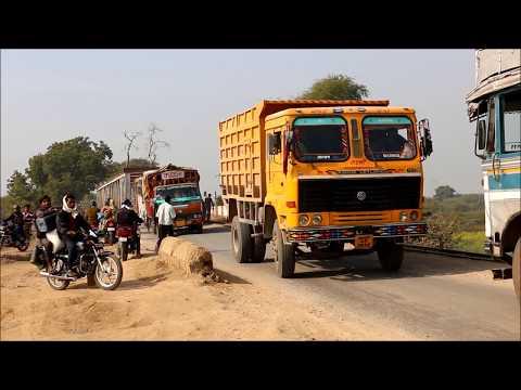 Rail - Road Bridges of Gwalior Light Railway