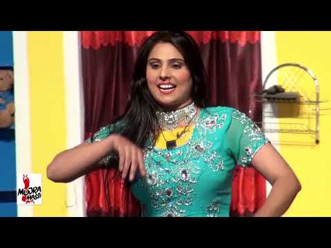 BEST MUJRA MEDLEY - PAYAL CHAUDHRY 2017...
