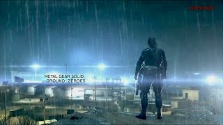 Vídeo Metal Gear Solid V: Ground Zeroes