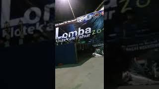 Remaja Sekaran Lomba Klotekan Sahur Juara ll 2018