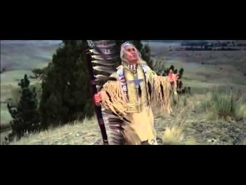 Little Big Man Chief Dan George Gratitude Speech - 5 min