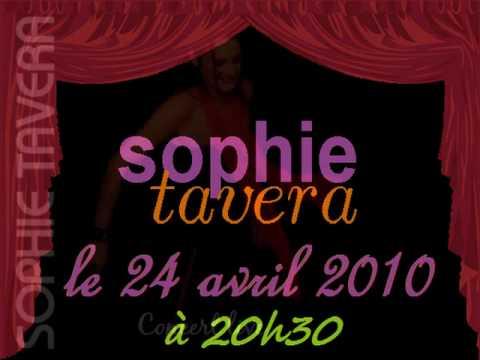 Sophie TAVERA au Studio Raspail Paris 14, le 24/04/2010