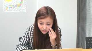 2012年5月17日にUSTREAMで配信した『萩原舞ですが、、、なにか??』高...