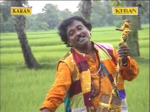 Manush Hoiya Jonmo Labhiya | Bengali Folk Song | Kiran & Karan |Parikshit Bala