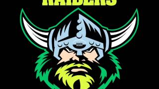 Canberra Raiders (Trailer Music)