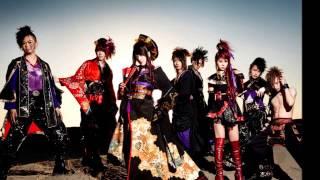 yuko suzuhana 鈴華ゆう子 with wagakki band 和楽器バンド いろは唄 iroha uta