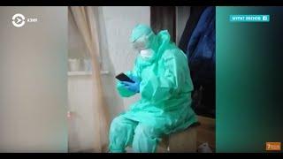 Азия скандал вокруг первой смерти от коронавируса