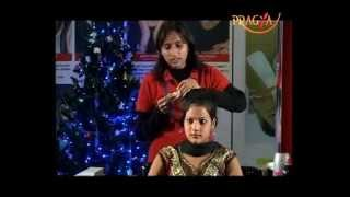Trendy Hair Accessories- Easy & Beautiful Hair Styles- Archana (Beauty Expert)