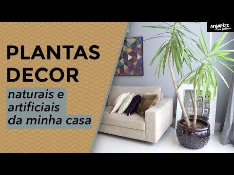 PLANTAS ( E FLORES) NATURAIS E ARTIFICIAIS QUE TENHO EM CASA