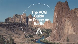 The ACG Guide to Peace on Earth | Nike