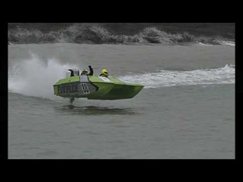 mike keen nz oamaru offshore boat race