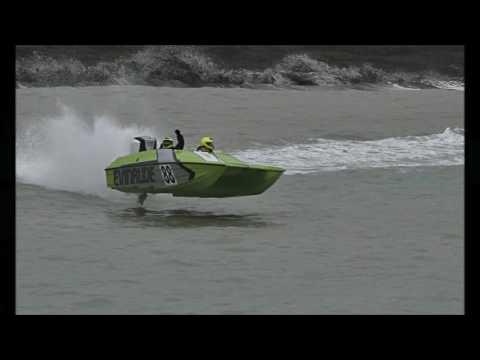 mike keen nz oamaru offshore boat race