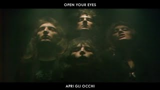 Queen - Bohemian Rhapsody (Lyrics In Italian & English / Testo in Inglese e Italiano)
