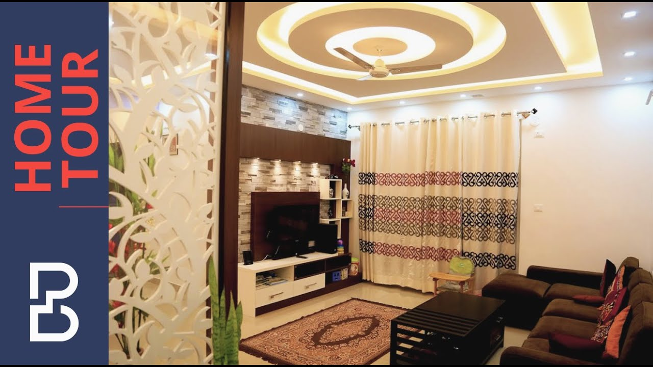 Mr. Ankur And Suchetau0027s Complete House Interior Design | Bonito Designs |  Bangalore   YouTube