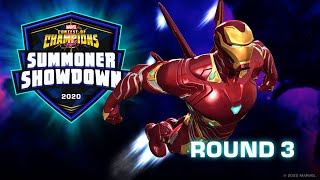 Who's the Boss: Iron Man (Infinity War) | Marvel Contest of Champions