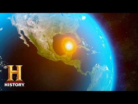 Doomsday: 10 Ways the World Will End - The Asteroid Effect (Bonus) | History
