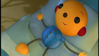 Rolie Polie Olie Something New Is Coming Promo (2002)