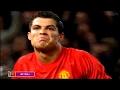 Манчестер Юнайтед - Челси 3-0 - Чемпионат Англии 2008/09 HD