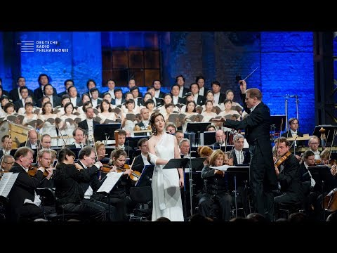 Bernstein: Kaddish / Juliane Banse / Christoph Poppen / DRP
