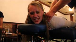 """2012 U.S. Paralympic Track and Field team does """"Call Me Maybe"""""""