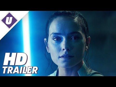 Lee Phillips - THE FINAL TRAILER FOR THE RISE OF SKYWALKER IN THEATERS THIS DECEMBER.