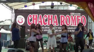 TUNGKERIPIT VJ BABE TRIO JAMET CHACHA ROMEO KEBANTENAN 5 DERICK OLA