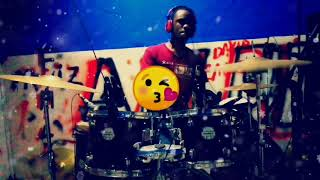 Mr Lova Lova 💖 Tiwa Savage_feat_Ducan Mighty😎 Drums🥁Cover✌️ by Stariosdrums