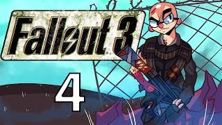 Northernlion Plays - Fallout 3 - Episode 4