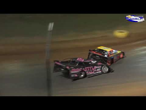 Chevrolet Super Series at Boyds Speedway 8/31/18 Feature!