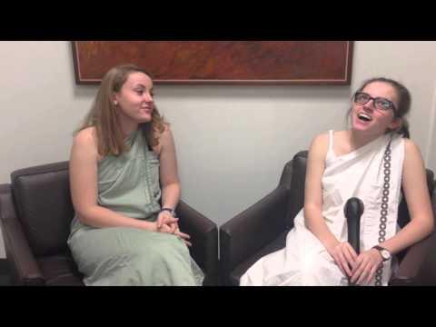 Julius Caesar Interview