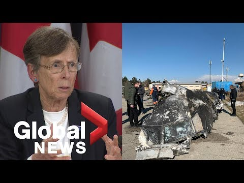 Iran Plane Crash: Canada's Transportation Safety Board Explains Its Role In Investigation