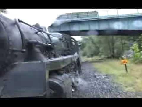 Steam Engines of The British Railways