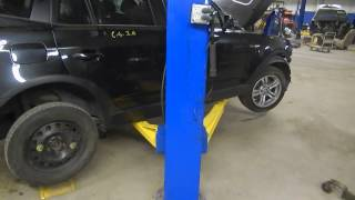 STK# A15009 2005 BMW X3 ENGINE & DRIVETRAIN TEST VIDEO(, 2015-03-12T17:17:36.000Z)