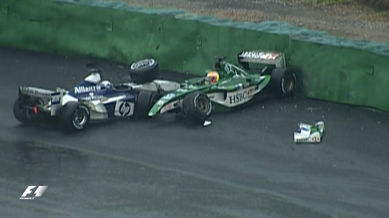 9ace247e203d Fisichella Wins Amid Interlagos Chaos