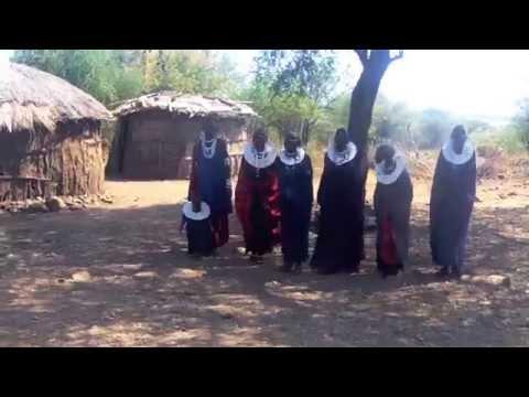 GoPro HD Hero 2:  Africa Safari - Kenya, Tanzania, Zanzibar 2012