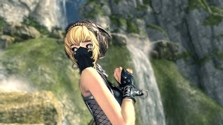 Blade & Soul - Opening 100 Large Moonwater Reward Chests
