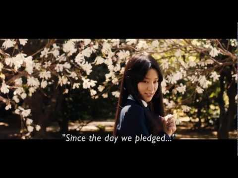 For Love's Sake (愛と誠 - Takashi Miike, Japan 2012) English-subtitled Trailer