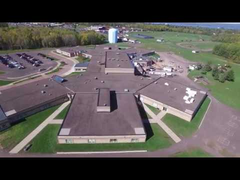 Lake Superior Elementary School Progress 10.11.17
