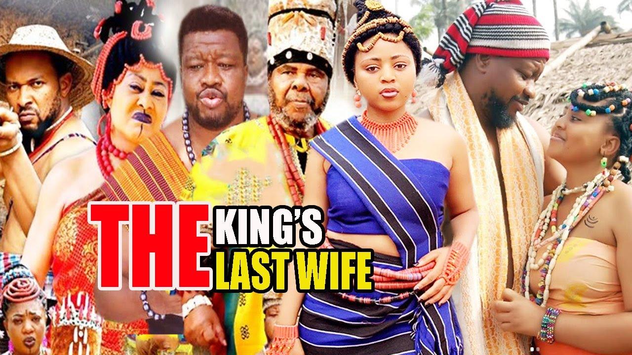 Download The King's Last Wife Season 1-   New Movie   Regina Daniels 2020 Latest Nigerian Movie.